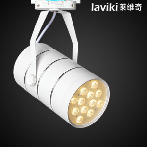 Rail and Surface Mountedled Track Light with 3-18W pictures & photos