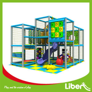 Popular Best Price Cheap Indoor Playground Equipment pictures & photos