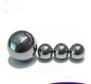Shiny Polish Hollow Stainless Steel Ball pictures & photos
