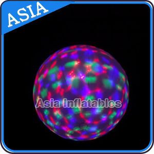 Party Decoration Lighting Inflatable LED Balloon pictures & photos