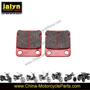 Motorcycle Parts Motorcycle Brake Pads for Gy6-150 pictures & photos