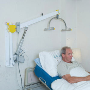 Medical Wall Mounted Lift pictures & photos