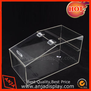 Acrylic Candy Display Rack Acrylic Candy Box pictures & photos