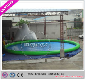 Cheap Price Hot Selling Inflatable Swimming Pool PVC Type pictures & photos