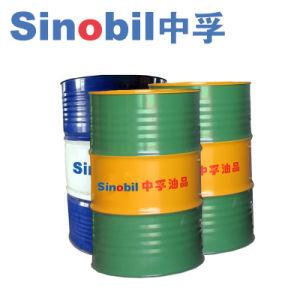 Sinobil Superior Grade Ash-Free Anti-Wear Hydraulic Oil (100)