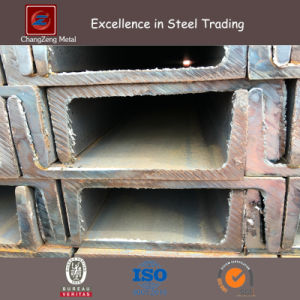 Alloy Steel Channel Bar for Construction (CZ-C66) pictures & photos