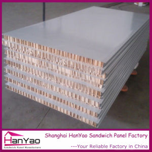High Quality Phenolic Steel Sandwich Panel China Manufacture pictures & photos