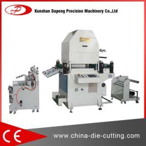 EMI Shielding Foam Gasket Die Cutting Machine pictures & photos