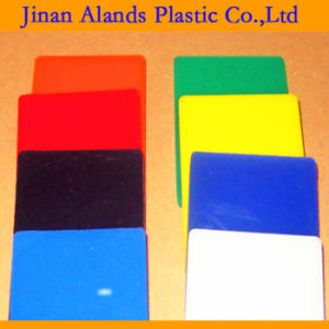 Color Cast Acrylic Sheet for Factory Price pictures & photos