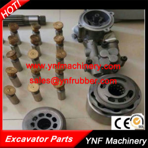 Crawler Excavator Hydraulic Parts K3V63dt Main Pump Repair Kits pictures & photos