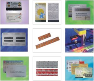 Modular Prepaid Card Personalization Equipment pictures & photos