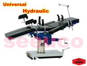 Ot-Kyd Medical Universal Manual Operating Table pictures & photos