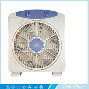 Unitedstar 14′′ Exhaust Electric Box Fan (USBF-816) pictures & photos