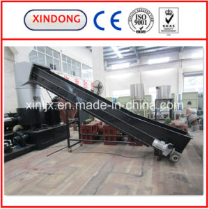 PE PP Film Recycling and Granulating Line pictures & photos