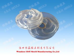 Plastic Impeller for Water Pump Components