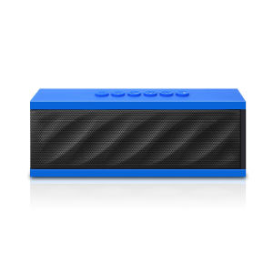Hi-Fi Multimedia Wireless Bluetooth Portable Mini Speaker for Car pictures & photos