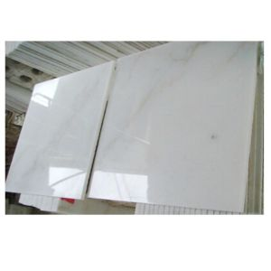 Natural Stone Guangxi White Marble pictures & photos