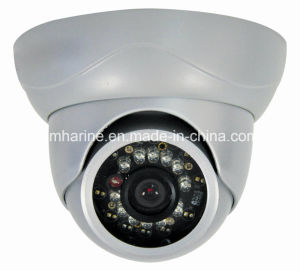 360 Degree HD IR CCD Camera pictures & photos