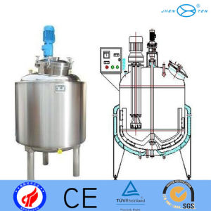 Stainless Steel Mixing Quick Melting Tank for Butter Oil pictures & photos