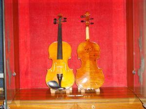 Violin (CV012)