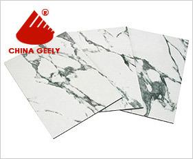 Aluminium Plastic Composite Panel (Geely-205) pictures & photos