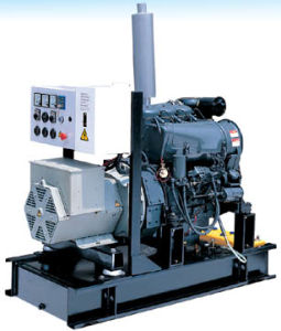 Deutz Air Cooling Diesel Generating Set
