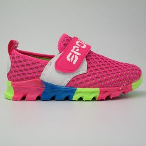 New Fashion Children Sports Running Shoes for Kids Boys Girls (AK8886) pictures & photos