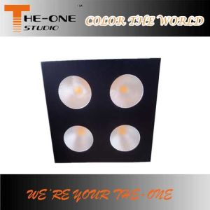 Matrix Light 4eyes 100W COB LED Stage Blinder Light pictures & photos