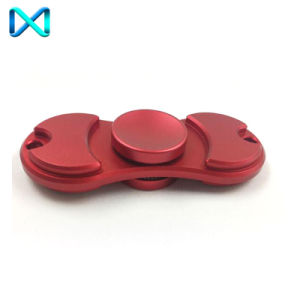 Hot Finger Spinner Aluminum EDC Style Ceramic Bearing Desk Toy pictures & photos