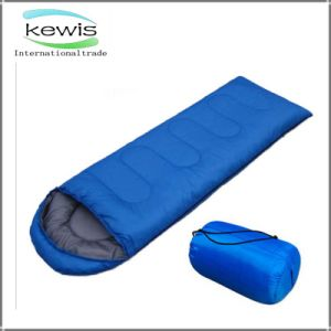 Envelope Type Single Sleeping Bag for Outdoor pictures & photos