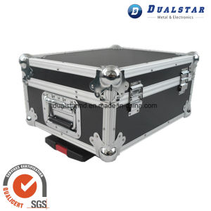 Aluminum Fireproof Board Instrument Box