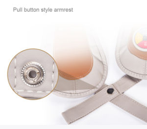 Electric Tapping Heating Neck and Shoulder Massager pictures & photos