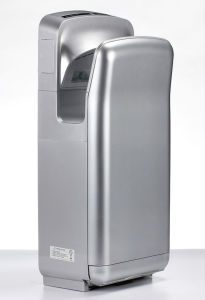 China Ce RoHS Professional High Speed Bathroom Automatic Jet Air Hand Dryer for Hotel Appliance pictures & photos