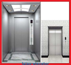 Passenger Lift with Standard Design in 2017 pictures & photos