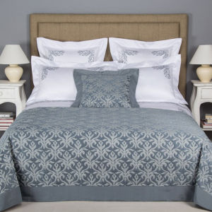 Experienced Export Hotel Textiles Manufacture China Bedding Set Hotel Bed Sets pictures & photos