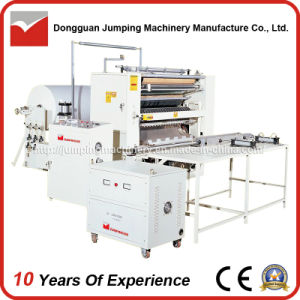 Factory Direct Supply Facial Tissue Paper Machine for Prodcution Line (z)
