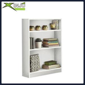 H2O Storage Organizer 3-Tiered Open Shelf Bookcase