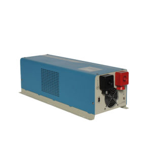Hot Selling 24V/48V off Grid Solar Power Inverter 3000W 5000W 6000W for Solar System pictures & photos