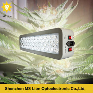 Full Spectrum Dual Veg/Bloom 150W LED Grow Light for Greenhouse