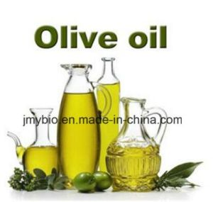 100% Pure Natural Anti-Frizz Olive Essential Oil, Skin Care Oil pictures & photos