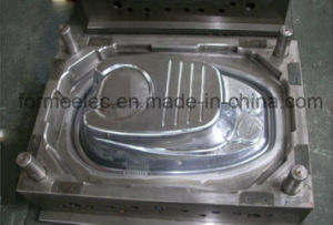 Infant Bathtub Plastic Mold Manufacture Baby Sark Injection Mould pictures & photos