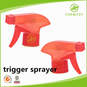 Customized 28 410 Plastic Trigger Sprayer Head with 0.12ml Dosage