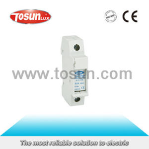 Fuse Carrier Fuse Holder (for fuse link Φ 10X38mm) pictures & photos