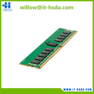 805349-B21 HPE 16GB 1Rx4 PC4-2400T-R Memory Kit pictures & photos