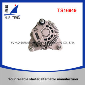 Mitsubishi Alternator for Nissan Motor Lester 11343 A2tj0281 pictures & photos