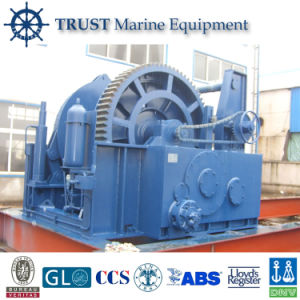 Cheap High Quality Marine Trailer Towing Equipment pictures & photos