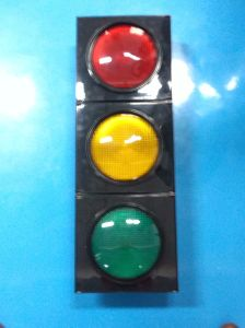 En12368 Approved New Designed LED High-Flux Traffic Light Module pictures & photos
