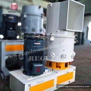 Plastic Agglomerator Machine/Plastic Film Agglomeration Machine pictures & photos