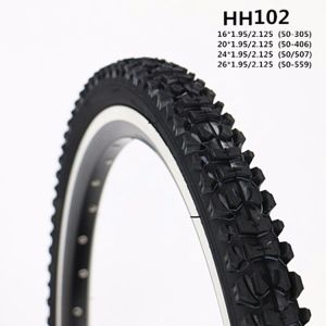 Factory Supply Directly Bicycle Bike Tire (ly-a-152) pictures & photos
