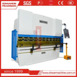 Hydraulic Torsion Bar Press Brake/Sheet Metal Bending Mechine/Wc67y-63t2500 Hydraulic Press Brake pictures & photos